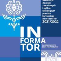 SP LJ - informator 2021- 2022